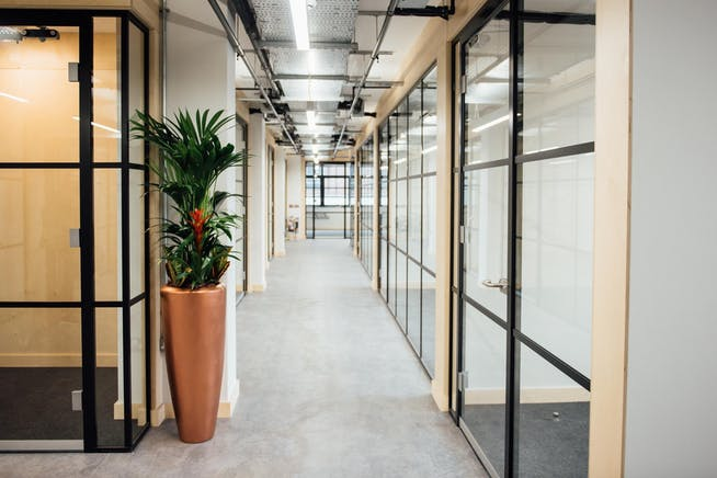 32 Eyre Street, Sheffield, Offices To Let - 32 Eyre St - Office Space (March 2020).jpg