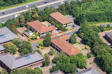 Aspen House, Ancells Business Park, Fleet, Investment Property, Offices For Sale - air 3.jpg