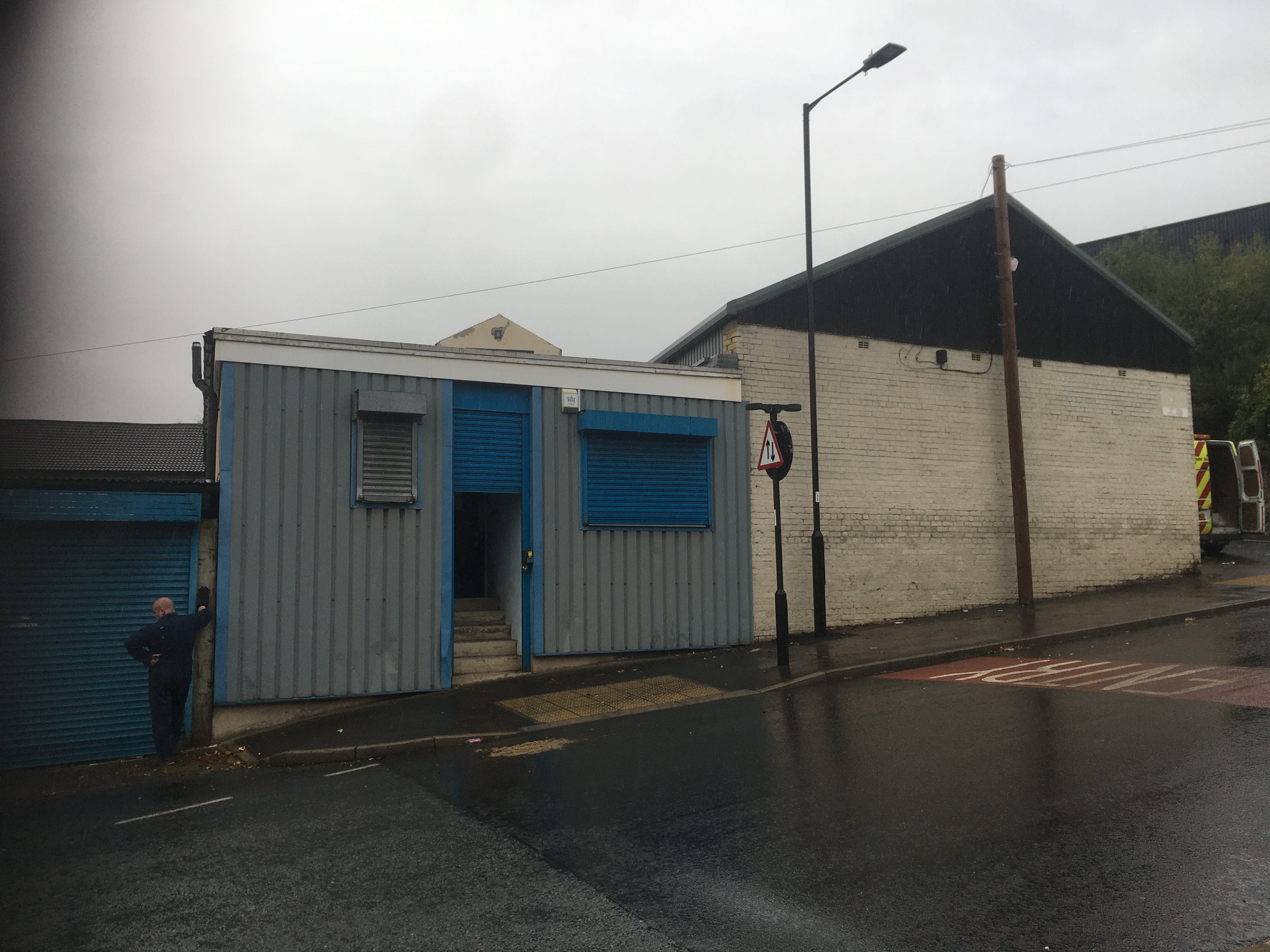 84 Clun Street, Sheffield, Warehouse & Industrial To Let / For Sale - IMG_8710.JPG