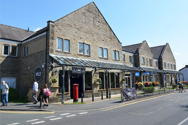 The Fountains, Gisburn Road, Nelson, Lancashire, Barrowford, Leisure To Let - Photo 1 .jpg
