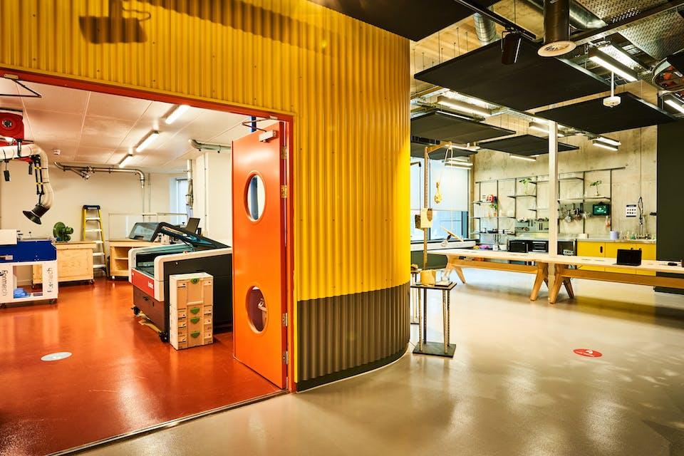Plus X Innovation Hub, Brighton, Offices To Let - PlusXWorkshops02063_1.jpg
