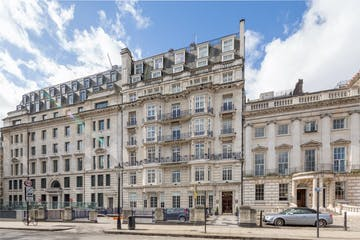 Queens House, Queens House, London, Offices To Let - L I F elevation