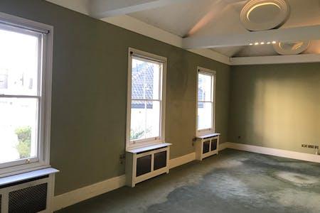19 West Eaton Place, Belgravia, London, Office To Let - 1st floor.jpg