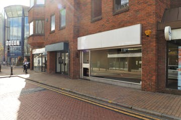 34 King Street, Maidenhead, Retail To Let - External 34 King St.jpg