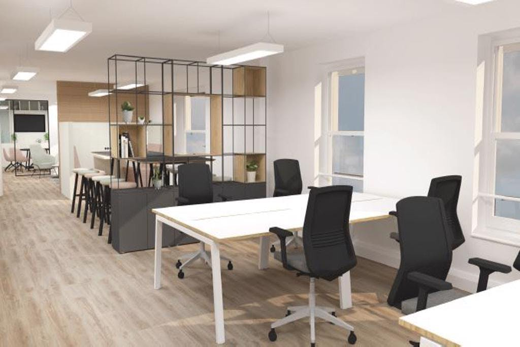 77 St. Martin's Lane, London, Offices To Let - CGI  77 SML1024x683.JPG