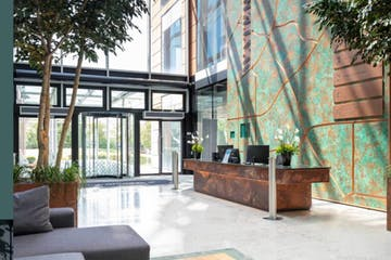 Waterfront, Manbre Wharf, Hammersmith, Offices To Let - new reception.png