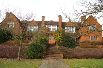 The Manor House/Grove House, Chineham Court, Basingstoke, Serviced Offices / Offices To Let - Image 1