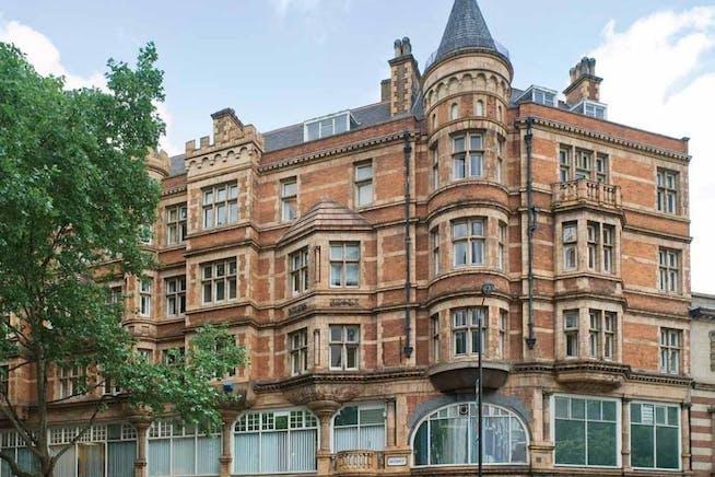2nd Floor, 212-214 Sovereign House, London, Office To Let - Sov House Jpeg.jpg