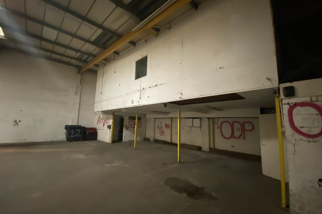 Units 13-14 Thornham Grove Industrial Estate, London, Industrial To Let - IMG_4659.JPEG