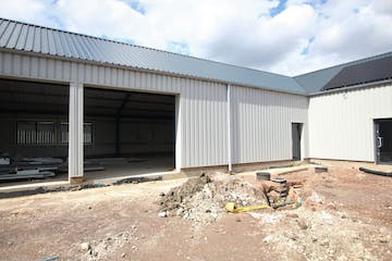 Unit 1, Dracott Park, Normandy, Warehouse & Industrial To Let - IMG_1723.JPG