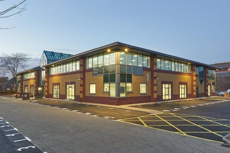 Unit 1 Genesis Business Park, Woking, Offices To Let - Genesis 1 0111.jpg