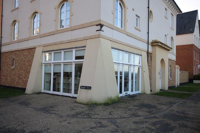 1 Great Cranford Street, Poundbury, Dorchester, Retail & Leisure To Let / For Sale - IMG_0258.JPG