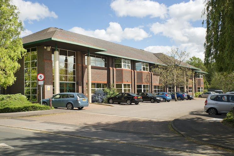 Unit 2 Woking 8, Woking, Offices To Let - Woking 8