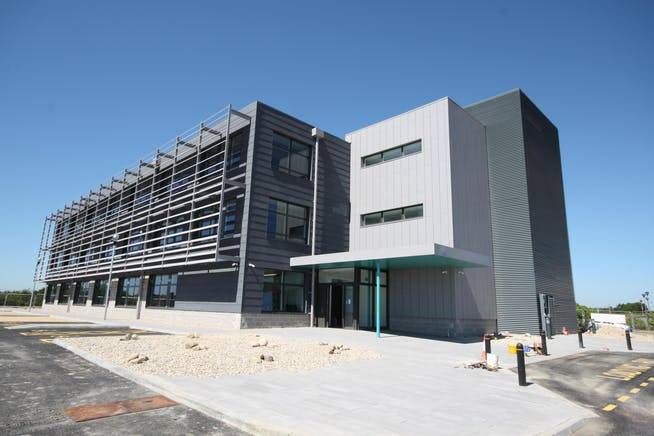 Unit 7 Pacific House, Sovereign Harbour Innovation Park, Eastbourne, Office To Let - IMG_3477.JPG
