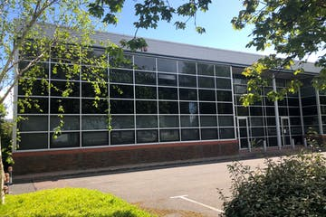 Unit 125, Faraday Park, Swindon, Industrial To Let - 125 Faraday Park 2.jpg