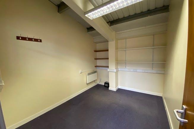 Unit 3 Nelson Street Studios, 2 Nelson Street, London, Office To Let - 2.jpg