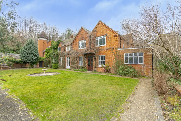 Hawley Hurst School, Fernhill Road, Camberley, Development (Land & Buildings) / D1 Premises / Offices / Investment Property For Sale - CCltd92.jpg