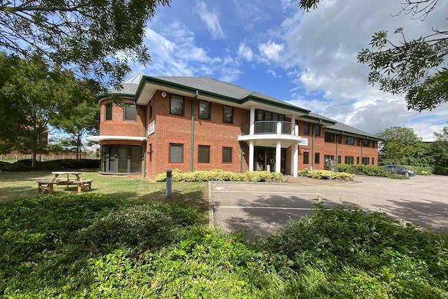 Park House, Pegasus Way, Haddenham, Office To Let - IMG_8589.JPG