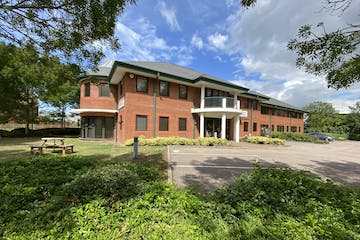 Park House, Pegasus Way, Haddenham, Office To Let - IMG_8589.JPG