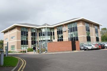 The Bicentennial Building - 2Nd Floor, Chichester, Office To Let - Bicentennial Building Front