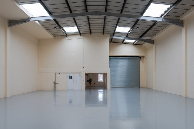 Unit 30 Capitol Way Industrial Estate, Capitol Way, Colindale, Industrial To Let - Capitol Park_unit 30_high res-4.jpg
