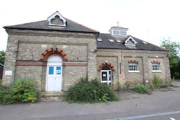 The Pump House, Kimbers Lane, Farnham, D1 (Medical/ Education) To Let - IMG_8408.JPG