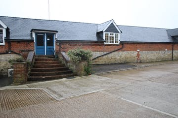 8A Hartley Business Park, Selborne Road, Alton, Offices To Let - IMG_0606.JPG