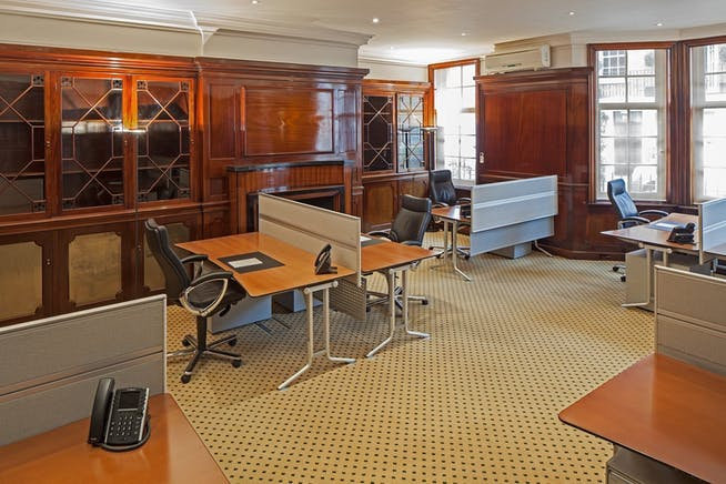 18b Charles Street, Mayfair, London, Serviced Office To Let - 004_Property.jpg