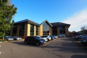 Gemini House, Mill Green Business Estate, Haywards Heath, Office To Let - PB080010.JPG
