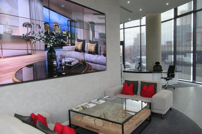 Unit 1, Unex Tower, London, Office / Retail To Let - IMG_1862.JPG