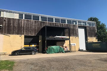 Unit 43A, Passfield Business Centre, Liphook, Industrial To Let - Unit 43A Passfield.jpg