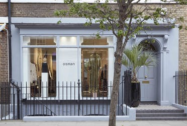 32 Percy Street, Fitzrovia, Office To Let - 32_Percy_Street_Entrance.jpg - More details and enquiries about this property