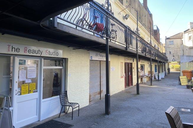 St Andrews Market, Hastings, Investment / Retail For Sale - IMG_3715.JPG