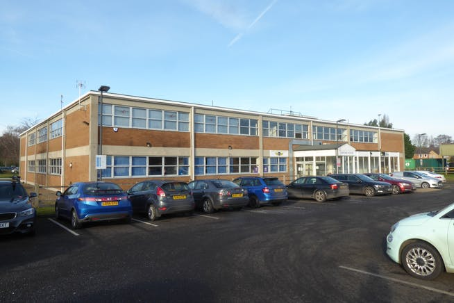 Oxford House, Sixth Avenue, Doncaster, Offices / Serviced Offices To Let - P1030824.JPG