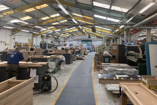 Birley Vale, Sheffield, Offices / Industrial To Let / For Sale - Birley Vale 4.jpeg
