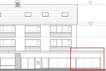 New build retail unit, Carisbrooke Road, Gosport, Retail, Office To Let - CAribrooke.png