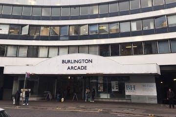 Burlington Arcade, Bournemouth, Office To Let - 6.jpg