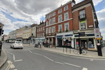 27 High Street, Windsor, Office To Let - Street View