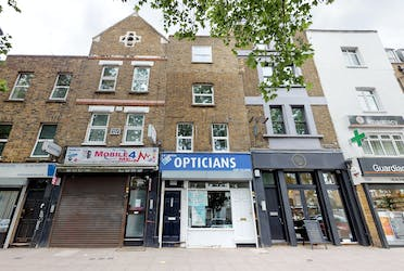 452 Kingsland Road, 452 Kingsland Road, London, Retail To Let - 1.jpg - More details and enquiries about this property