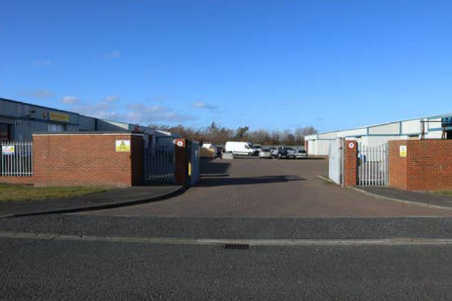 Peterlee | Seaview Industrial Estate, Timber Road, Country Durham, Industrial To Let - Seaview Image - 7.jpg