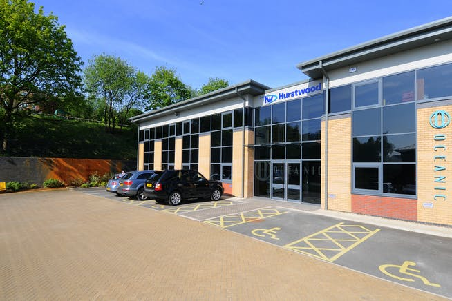 Navigation Business Park, Waters Meeting Road, Bolton, Office To Let - DSC_4623.JPG