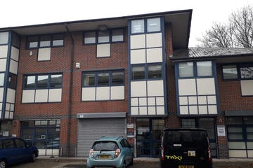 Ground Floor, Unit 3 Viceroy House, Southampton, Office To Let - 20181120_140300.jpg
