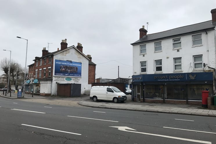 97A-117 Caversham Road, Reading, Development / Residential For Sale - Front elevation