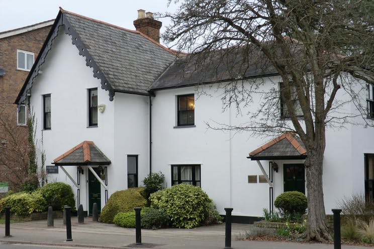 Torrington House, Claygate, Esher, Offices To Let - External