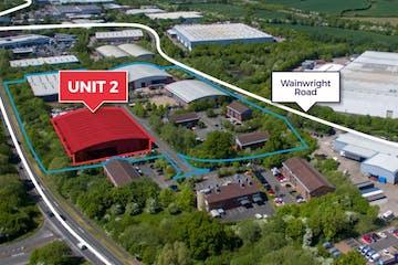 Unit 2 Berkeley Business Park, Worcester, Distribution Warehouse To Let - Berkeley BP unit 2.JPG