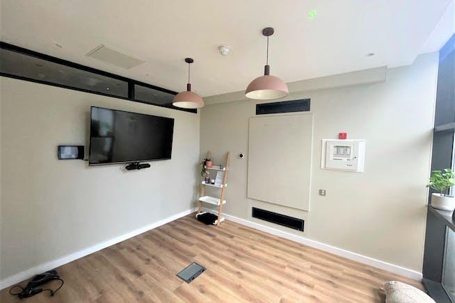 3 Wilkin Steet, Kentish Town, London, Offices / Retail To Let - Ground 2