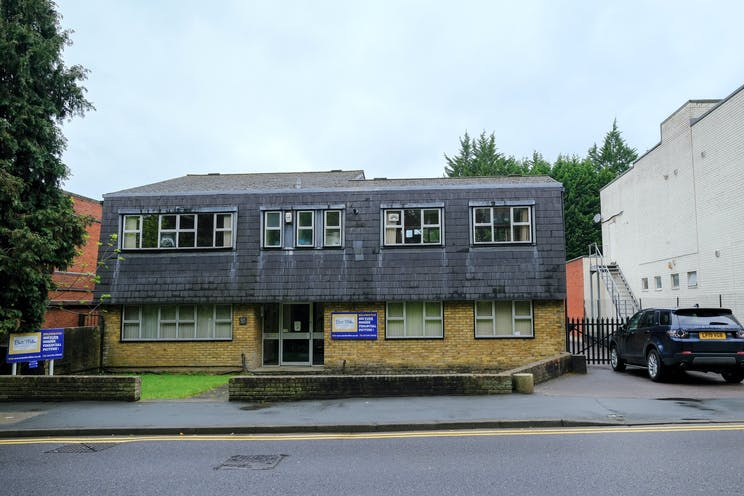 84-100, Park Street, Camberley, Development (Land & Buildings) / Investment Property / Offices / Retail For Sale - no 92.jpg