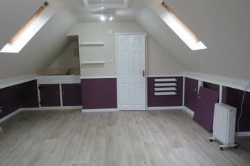 The Studio At Ludlow, 5 Kevins Drive, Yateley, Offices To Let - IMG_0712.JPG