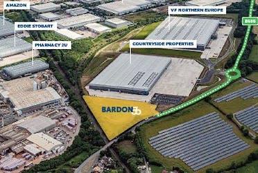 Bardon 56, Beveridge Lane, Coalville, Industrial To Let - Bardon 56.JPG - More details and enquiries about this property