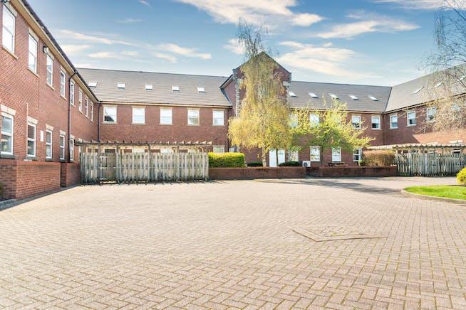 Chelford House, Gadbrook Park, Office To Let - _SKY5577Edit.jpg
